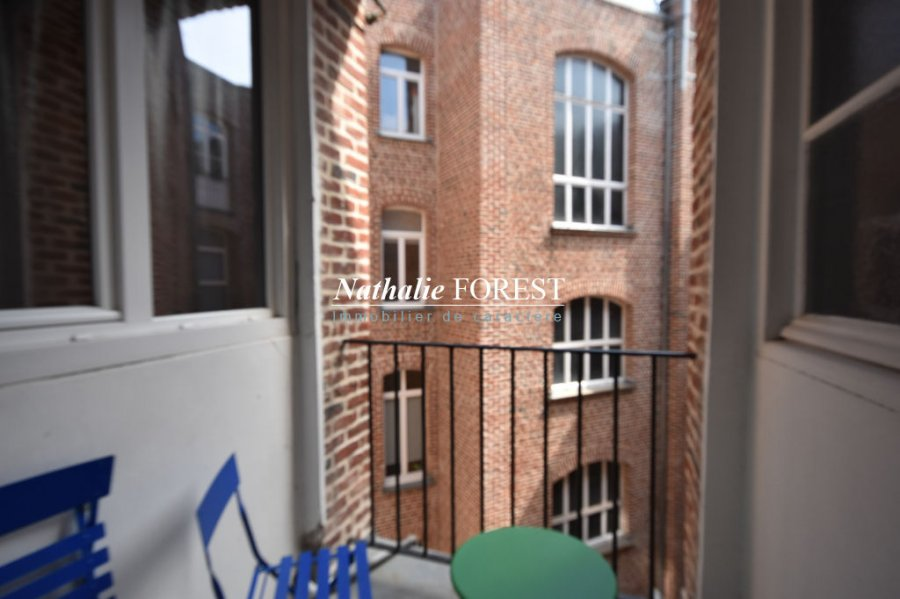 acheter appartement 6 pièces 195.95 m² la madeleine photo 4