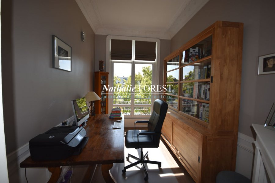 acheter appartement 6 pièces 195.95 m² la madeleine photo 6