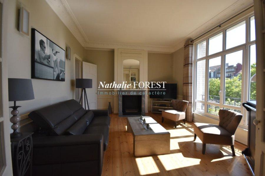 acheter appartement 6 pièces 195.95 m² la madeleine photo 1