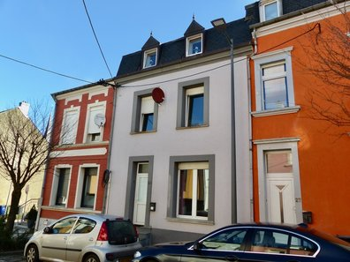 Terraced for sale 4 bedrooms in Differdange - Ref. 6693551
