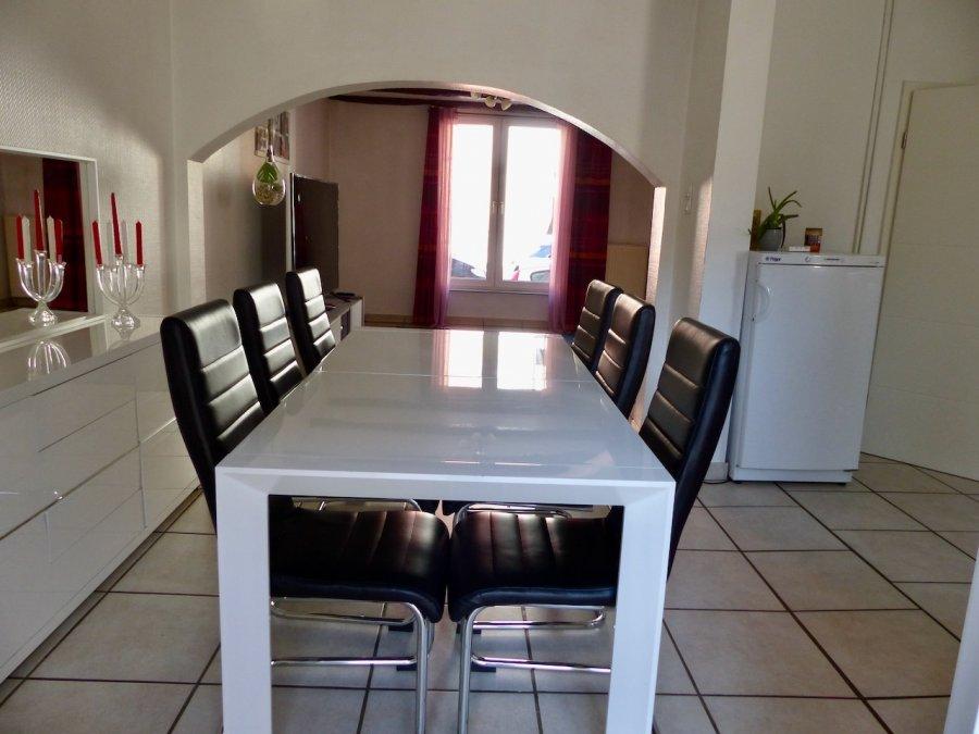 acheter maison mitoyenne 4 chambres 138 m² differdange photo 6