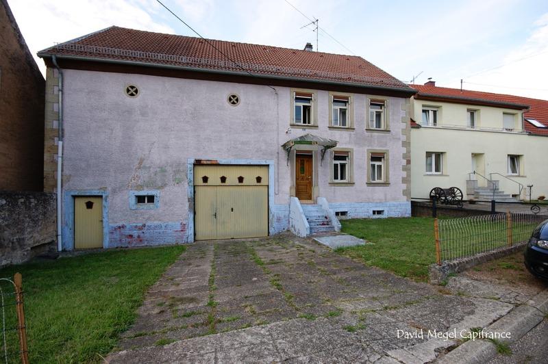 acheter maison individuelle 5 pièces 90 m² enchenberg photo 1