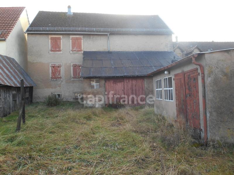 acheter maison individuelle 5 pièces 90 m² enchenberg photo 2
