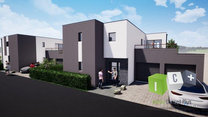 acheter appartement 4 pièces 80 m² haguenau photo 1