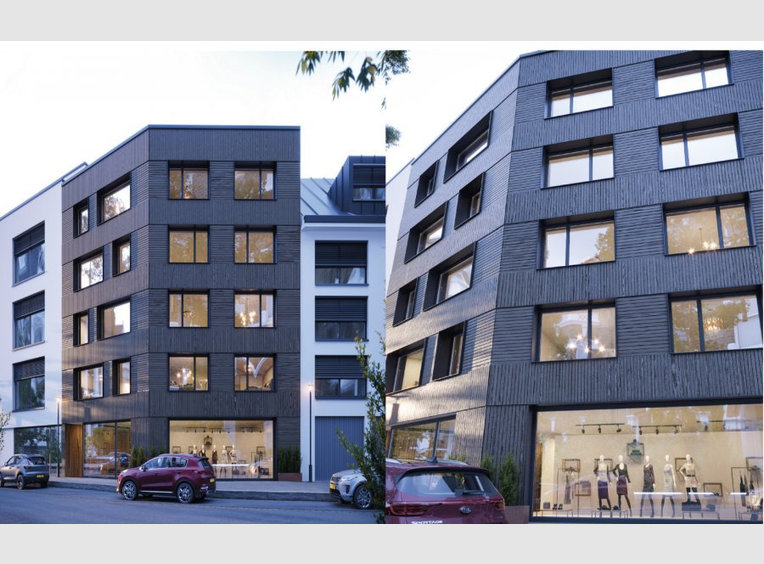 Studio for sale in Luxembourg (LU) - Ref. 7115439