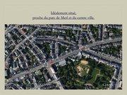 Appartement à louer 1 Chambre à Luxembourg-Belair - Réf. 6337199