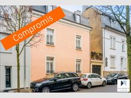 House for sale 4 bedrooms in Luxembourg-Centre ville - Ref. 6652847