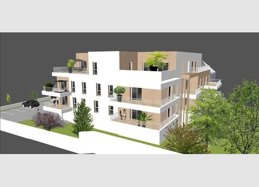 Vente appartement f3 pinal vosges r f 5612463 for Appartement atypique epinal