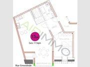 Apartment for sale 2 bedrooms in Echternach - Ref. 6341551