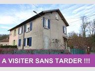 Maison à vendre F6 à Ligny-en-Barrois - Réf. 6091695