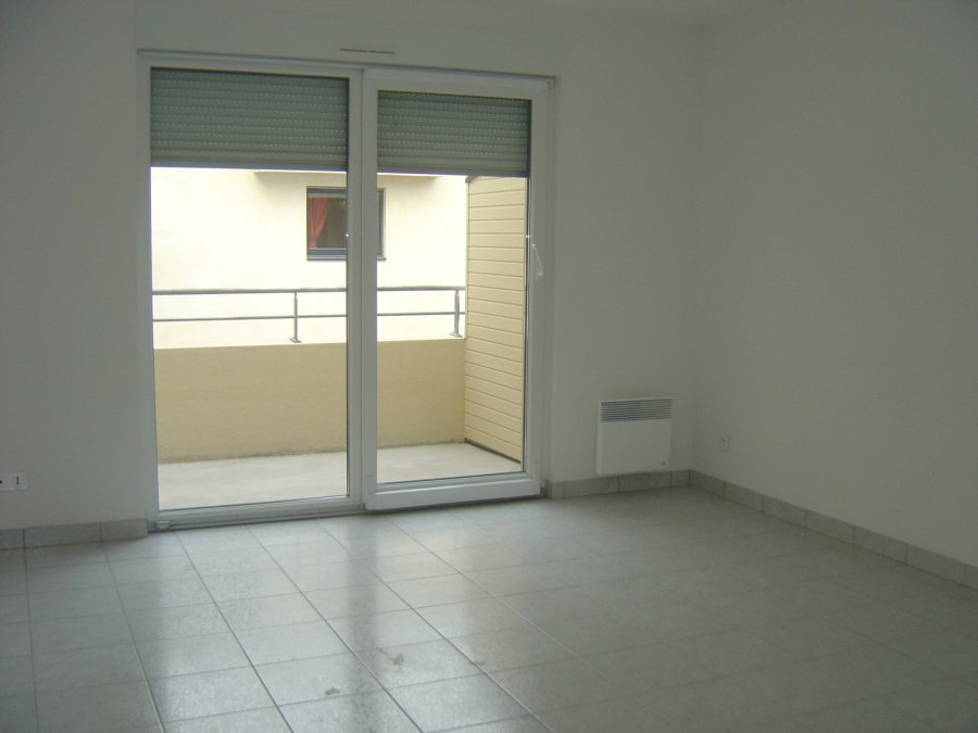 Appartement à louer F1 à Phalsbourg