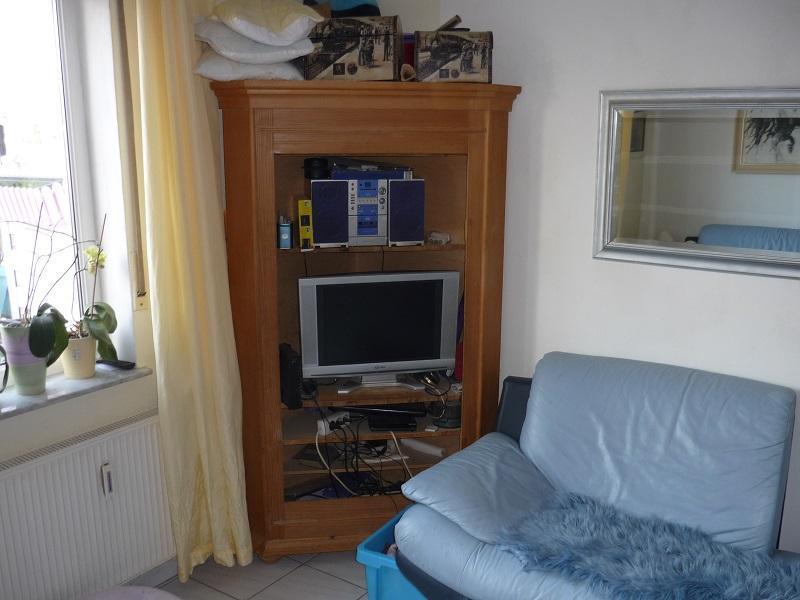 wohnung kaufen 2 zimmer 41 m² saarbrücken foto 2