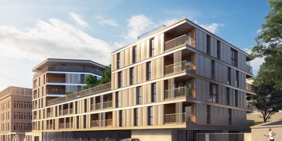 acheter appartement 2 pièces 41 m² nancy photo 1
