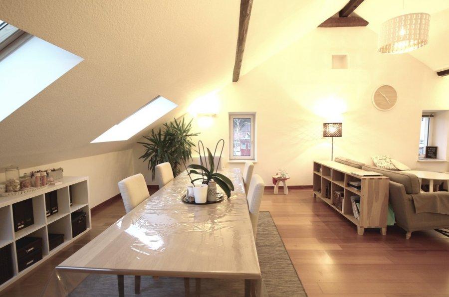 acheter appartement 4 pièces 98 m² algrange photo 2