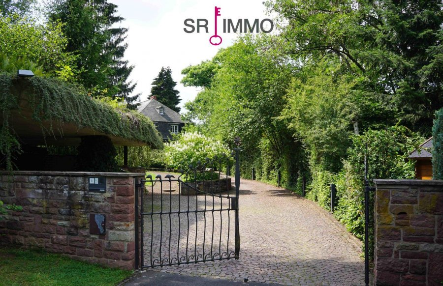 acheter maison 10 pièces 310 m² kyllburg photo 2
