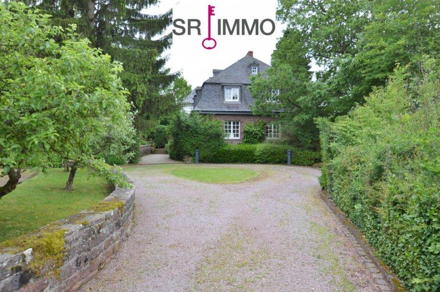 acheter maison 10 pièces 310 m² kyllburg photo 3