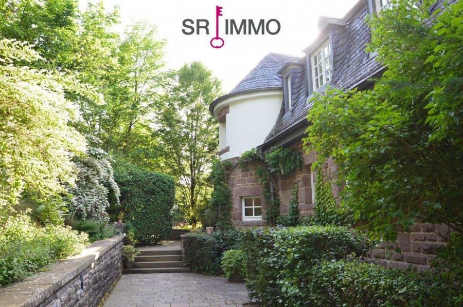 acheter maison 10 pièces 310 m² kyllburg photo 1