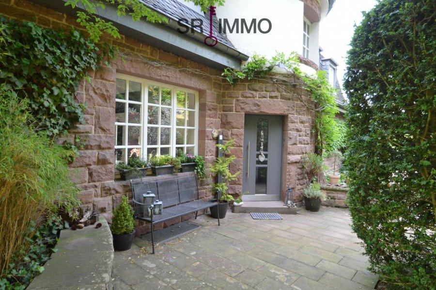 acheter maison 10 pièces 310 m² kyllburg photo 5