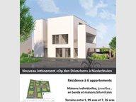 Maison mitoyenne à vendre 3 Chambres à Feulen - Réf. 6063535