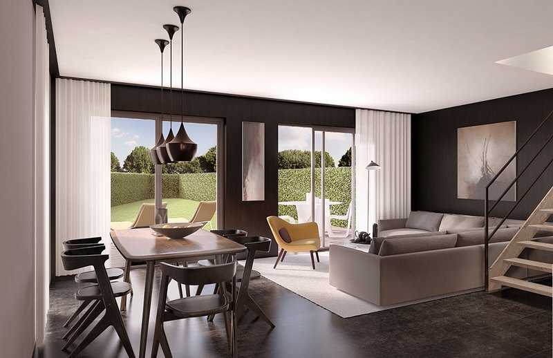 acheter résidence 0 chambre 0 m² oberkorn photo 3