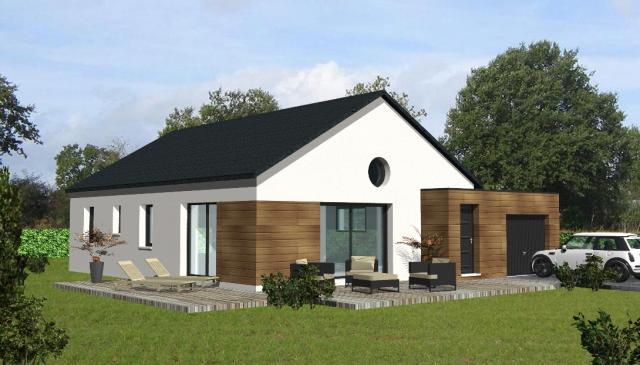acheter maison 5 pièces 110 m² pontchâteau photo 3