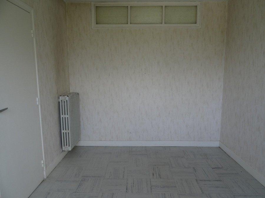 acheter appartement 3 pièces 64 m² flavigny-sur-moselle photo 2
