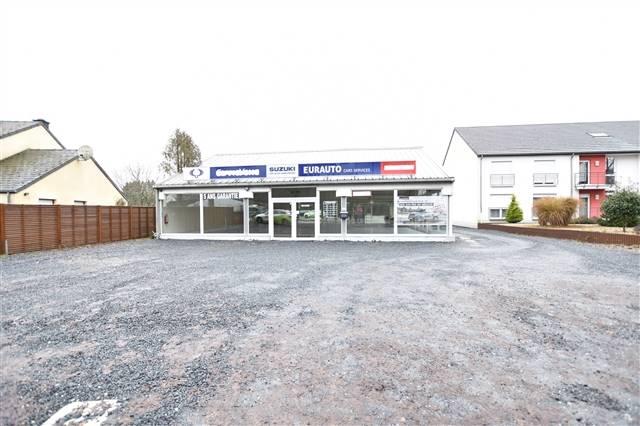 acheter local commercial 0 pièce 300 m² arlon photo 1
