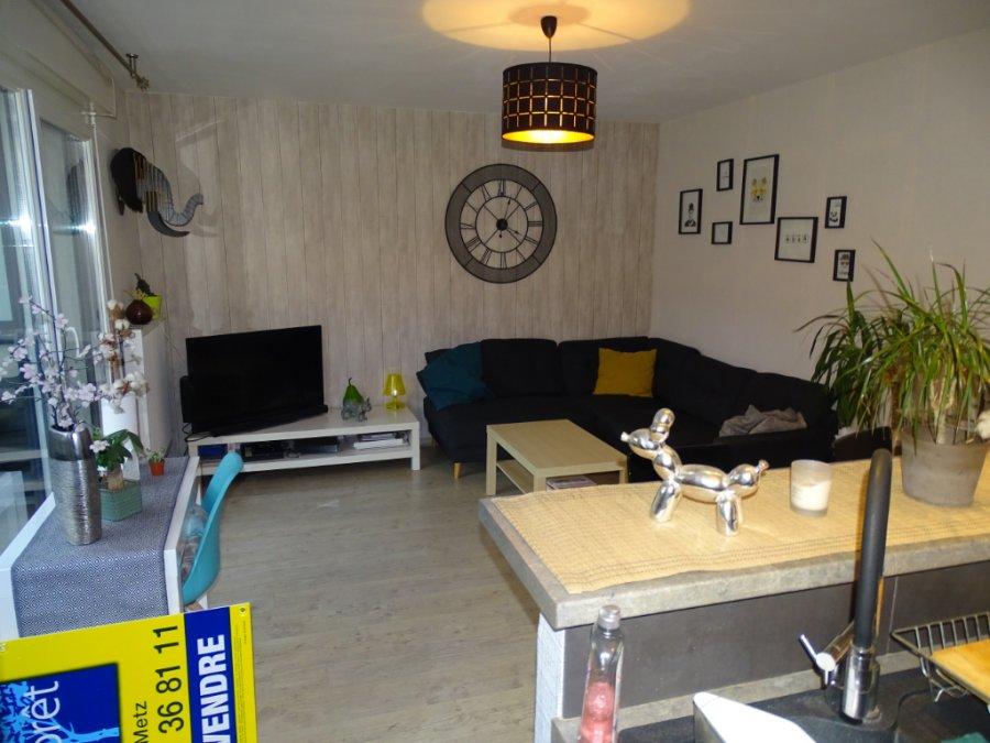 acheter appartement 3 pièces 59.54 m² ars-sur-moselle photo 2