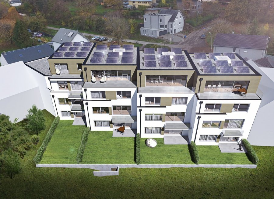 acheter appartement 2 chambres 96.83 m² tetange photo 2