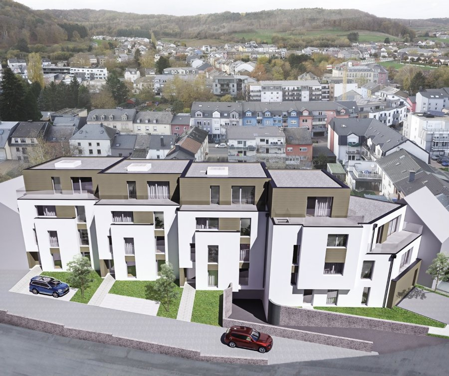 acheter appartement 2 chambres 96.83 m² tetange photo 3