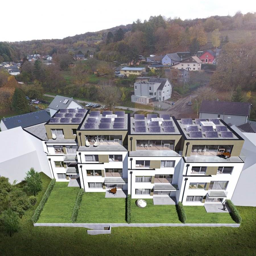 acheter appartement 2 chambres 96.83 m² tetange photo 4