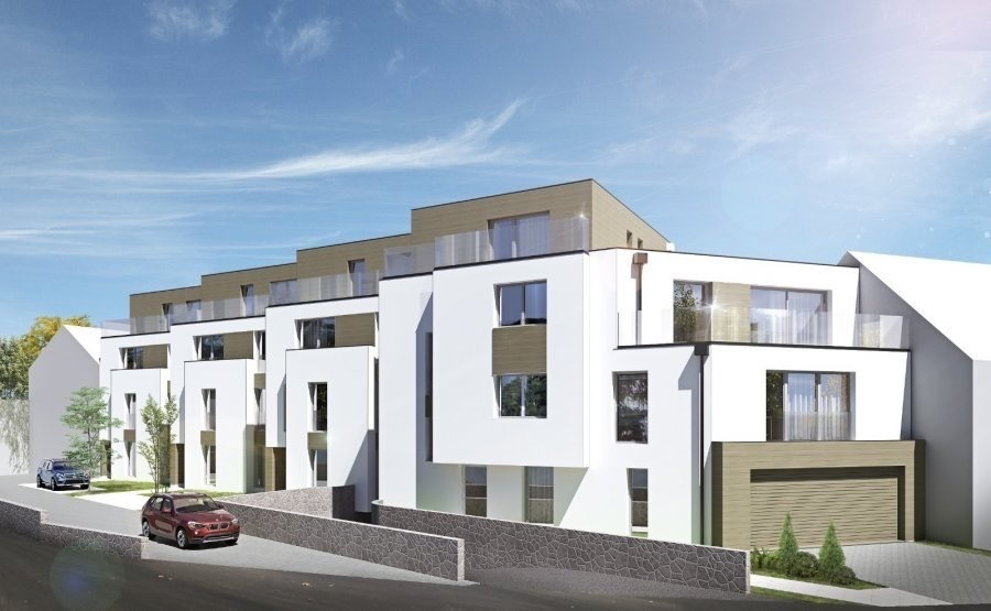 acheter appartement 2 chambres 96.83 m² tetange photo 7