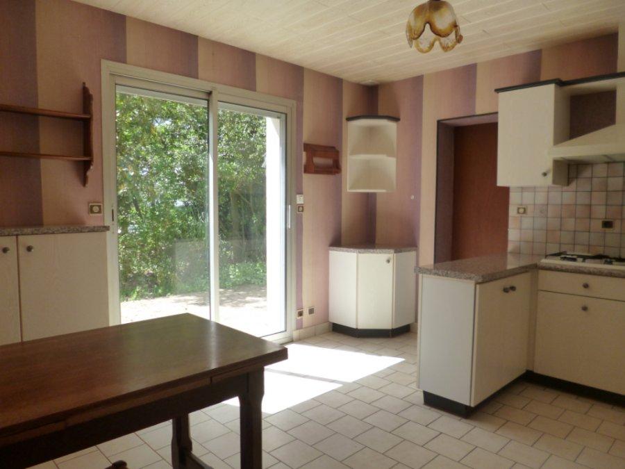 acheter maison 5 pièces 120 m² guémené-penfao photo 3