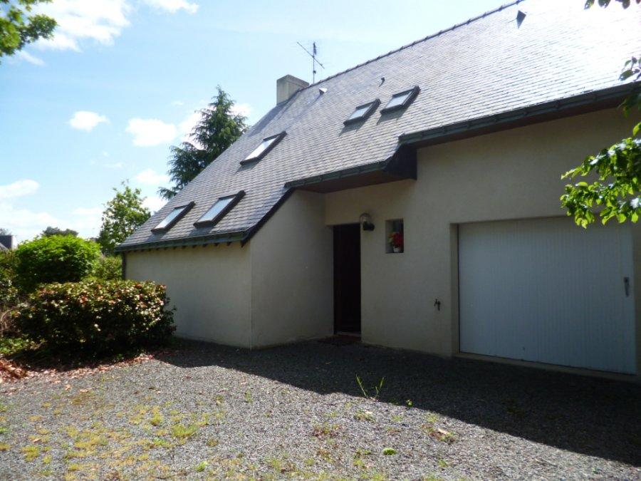 acheter maison 5 pièces 120 m² guémené-penfao photo 1