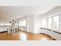 Appartement à louer 2 Chambres à Luxembourg-Belair - Réf. 6862767