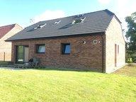 Maison à vendre F6 à Sepmeries - Réf. 6408111