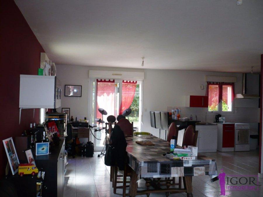 Maison à vendre F3 à Derval