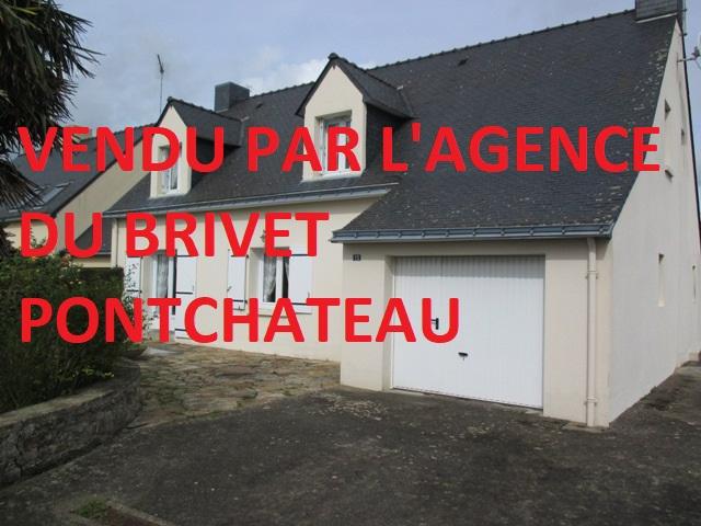 acheter maison 6 pièces 127 m² pontchâteau photo 1