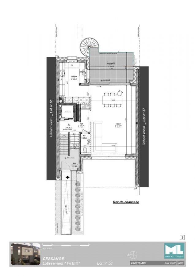 acheter maison mitoyenne 4 chambres 221 m² luxembourg photo 4