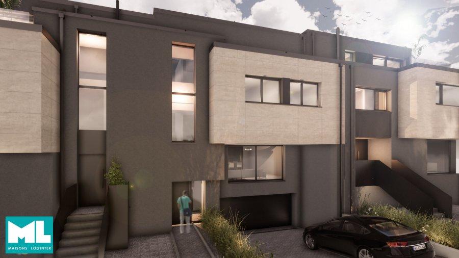 acheter maison mitoyenne 4 chambres 221 m² luxembourg photo 7