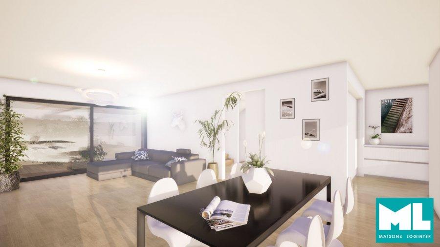 acheter maison mitoyenne 4 chambres 221 m² luxembourg photo 1