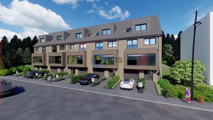 acheter maison 4 chambres 179 m² luxembourg photo 1