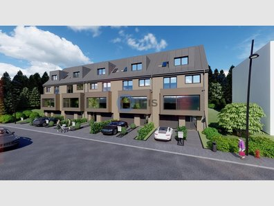 House for sale 4 bedrooms in Luxembourg-Dommeldange - Ref. 6707375