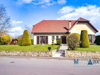 House for sale 5 bedrooms in Niederanven - Ref. 7170223