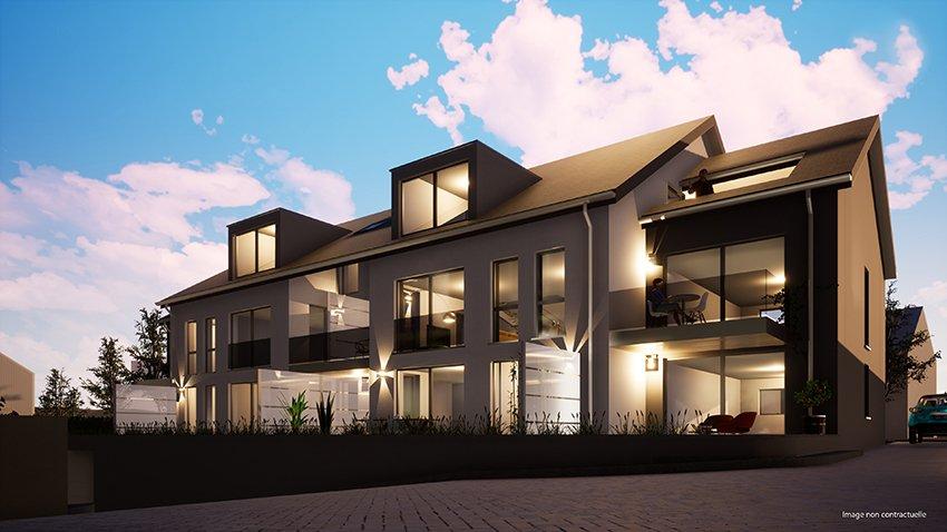 acheter duplex 2 chambres 136 m² tarchamps photo 3