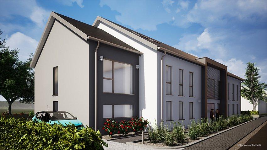 acheter duplex 2 chambres 136 m² tarchamps photo 4