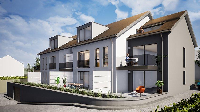 acheter duplex 2 chambres 136 m² tarchamps photo 5
