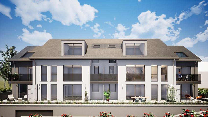 acheter duplex 2 chambres 136 m² tarchamps photo 6