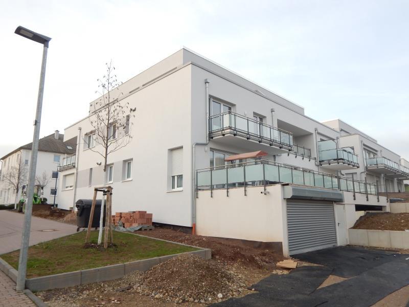 penthouse-wohnung mieten 2 zimmer 95 m² trier foto 3