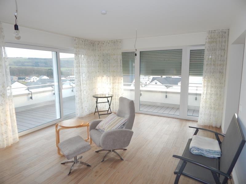 penthouse-wohnung mieten 2 zimmer 95 m² trier foto 1